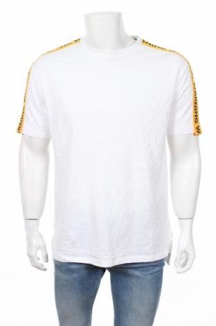 Мъжка тениска Bershka