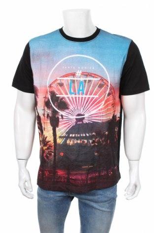 Мъжка тениска Nick Taylor
