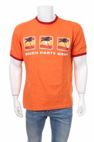Мъжка тениска Via Cortesa