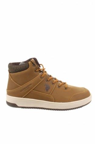 Pánske topánky U.S. Polo Assn.