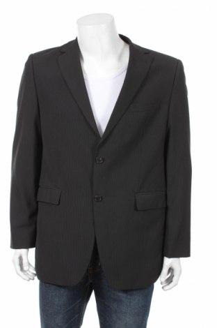 Мъжко сако Anson`s, Размер L, Цвят Черен, 85% полиестер, 15% вискоза, Цена 7,02лв.