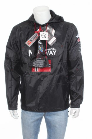 Férfi sport dzseki Geographical Norway