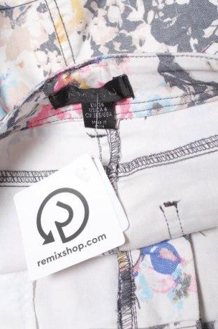 Пола Amisu, Размер S, Цвят Многоцветен, 65% памук, 32% полиестер, 3% еластан, Цена 20,40лв.
