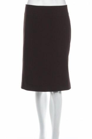 Φούστα Blacky Dress, Μέγεθος S, Χρώμα Καφέ, 53% πολυεστέρας, 43% μαλλί, 4% ελαστάνη, Τιμή 5,97€