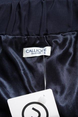 Пола Calliope