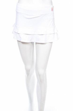 Пола Fila, Размер L, Цвят Бял, Полиестер, Цена 6,50лв.