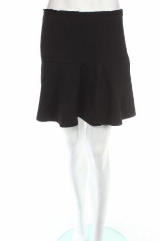 Φούστα Zoul, Μέγεθος S, Χρώμα Μαύρο, 40% βαμβάκι, 58% πολυεστέρας, 2% ελαστάνη, Τιμή 12,88€