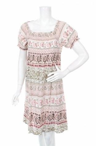 Рокля Soya Concept, Размер L, Цвят Многоцветен, 100% памук, Цена 11,70лв.