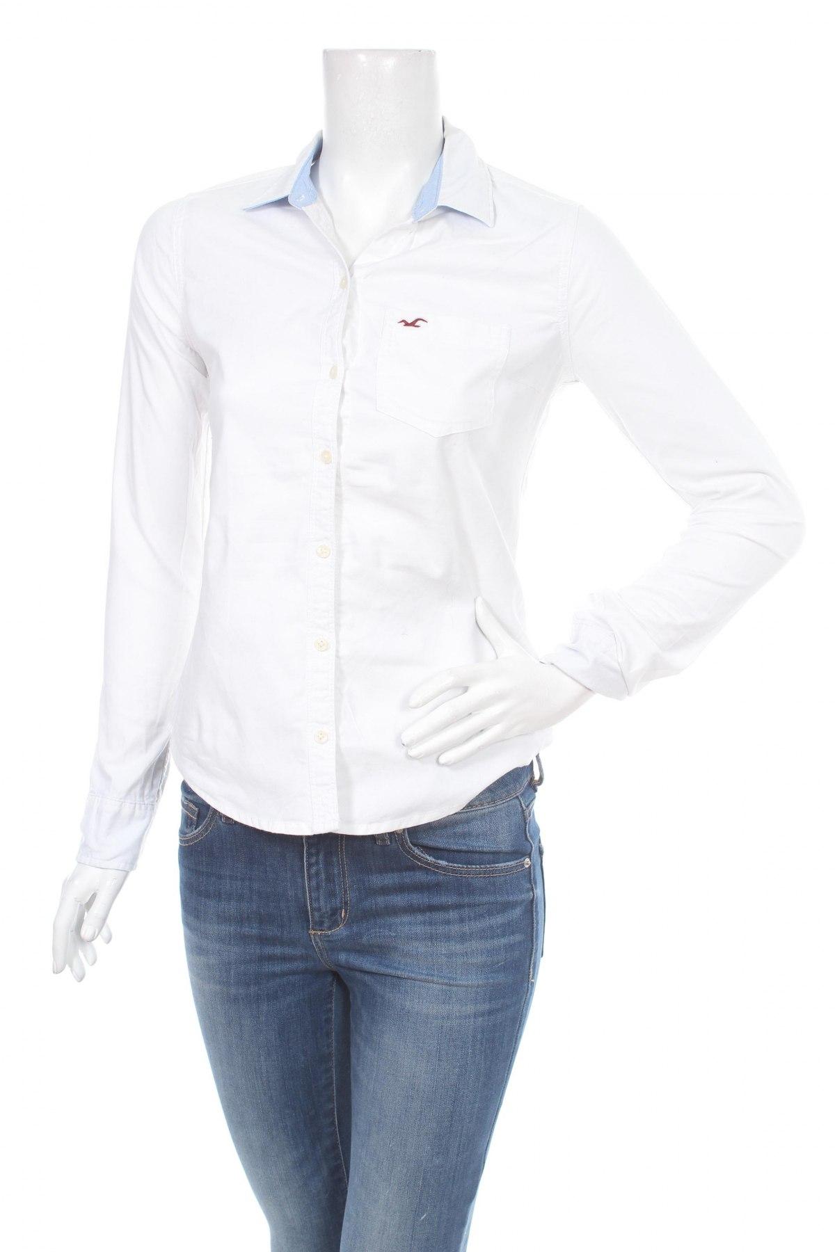 Дамска риза Hollister