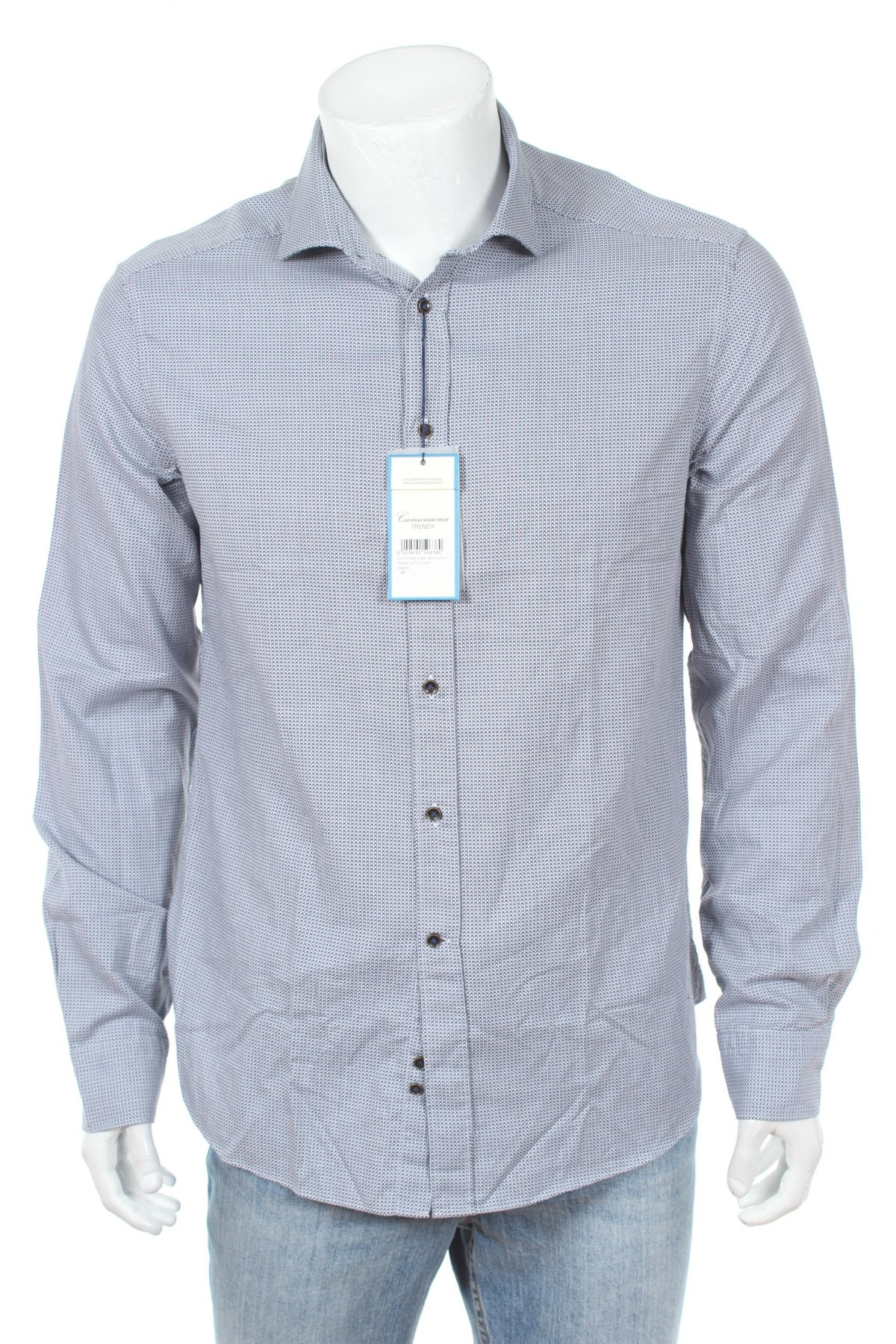 Мъжка риза Camicissima