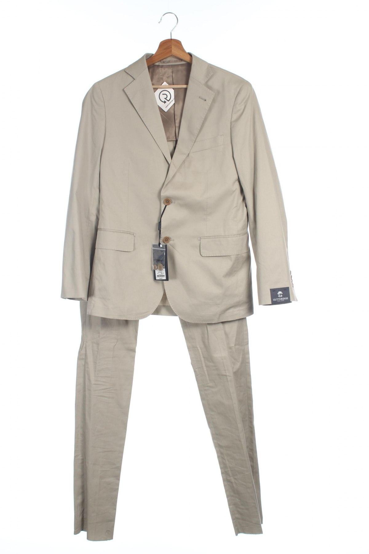 Ανδρικό κοστούμι Gutteridge
