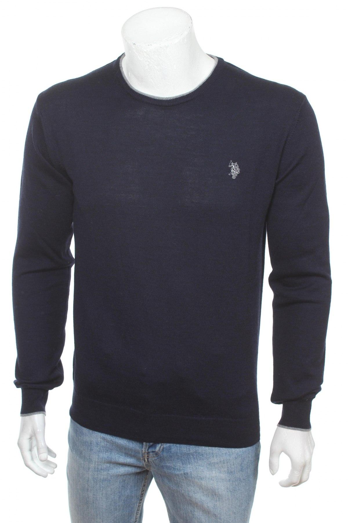 Pánsky sveter  U.S. Polo Assn.