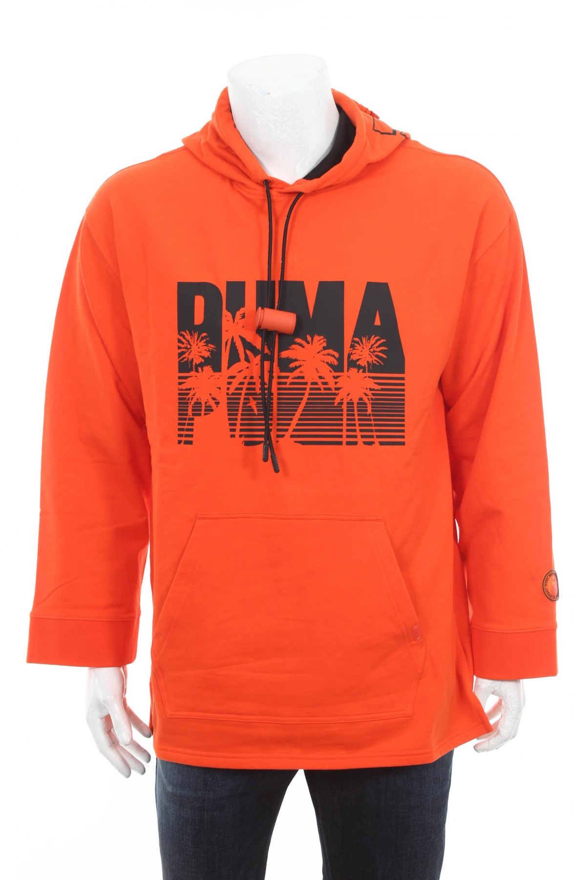 Мъжки суичър Fenty Puma by Rihanna