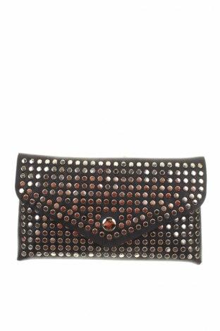 Τσάντα Bpc Bonprix Collection, Χρώμα Μαύρο, Δερματίνη, Τιμή 12,66€