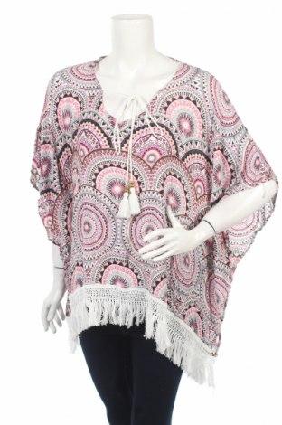 Γυναικεία μπλούζα Accessories, Μέγεθος M, Χρώμα Πολύχρωμο, Βισκόζη, Τιμή 2,60€