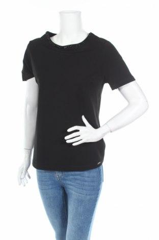 Γυναικεία μπλούζα Amelie & Amelie, Μέγεθος M, Χρώμα Μαύρο, Τιμή 2,92€
