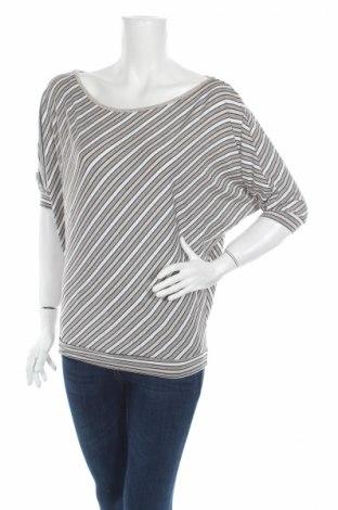 Γυναικεία μπλούζα Amelie & Amelie, Μέγεθος M, Χρώμα Γκρί, 90% βισκόζη, 3% πολυεστέρας, 2% πολυαμίδη, 5% ελαστάνη, Τιμή 2,92€