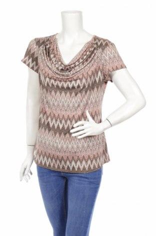 Дамска блуза Armand Thiery, Размер L, Цвят Многоцветен, Цена 4,46лв.