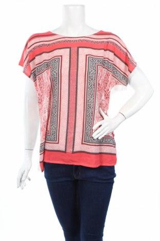 Дамска блуза Armand Thiery, Размер XL, Цвят Многоцветен, 95% вискоза, 5% еластан, Цена 5,78лв.