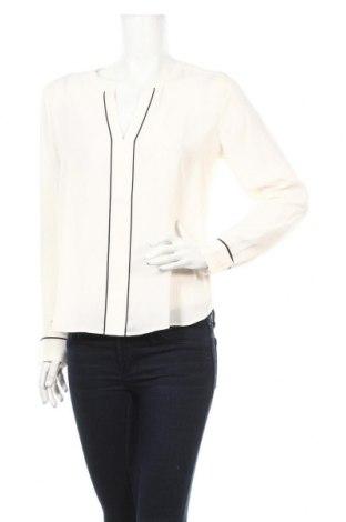 Γυναικεία μπλούζα Banana Republic, Μέγεθος S, Χρώμα Λευκό, Πολυεστέρας, Τιμή 9,53€