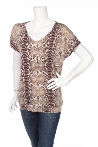 Γυναικεία μπλούζα Jbc, Μέγεθος S, Χρώμα Πολύχρωμο, Τιμή 3,31€