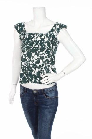 Γυναικεία μπλούζα Madonna, Μέγεθος XS, Χρώμα Πράσινο, Τιμή 9,35€