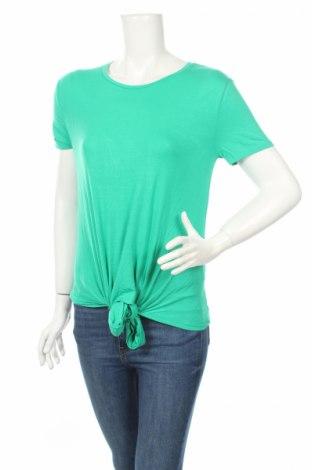 Γυναικεία μπλούζα Rainbow, Μέγεθος XXS, Χρώμα Πράσινο, 95% βισκόζη, 5% ελαστάνη, Τιμή 8,37€
