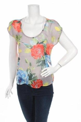 Γυναικεία μπλούζα Route 66, Μέγεθος XS, Χρώμα Πολύχρωμο, Πολυεστέρας, Τιμή 2,73€