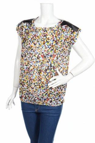 Дамска блуза U Collection, Размер M, Цвят Многоцветен, 100% полиестер, Цена 3,02лв.