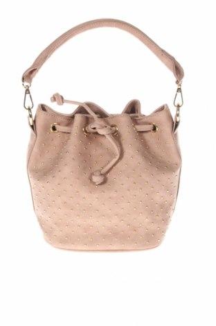 Γυναικεία τσάντα Bpc Bonprix Collection, Χρώμα Ρόζ , Δερματίνη, Τιμή 13,86€