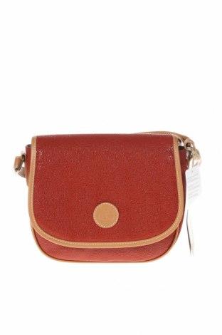 Dámska kabelka  Timberland, Farba Červená, Eko koža , Cena  34,10€