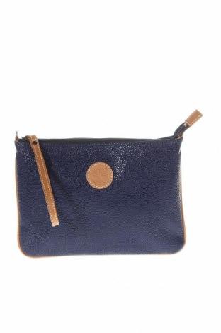 Dámska kabelka  Timberland, Farba Modrá, Eko koža , pravá koža , Cena  34,10€