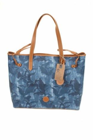 Női táska Timberland, Szín Kék, Textil, Ár 17520 Ft