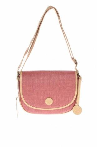 Dámska kabelka  Timberland, Farba Červená, Eko koža , Cena  38,97€