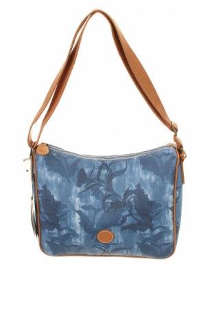 Dámska kabelka  Timberland, Farba Modrá, Eko koža , Cena  33,87€