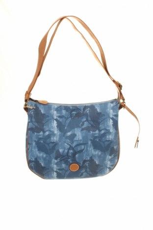 Dámska kabelka  Timberland, Farba Modrá, Eko koža , Cena  39,51€