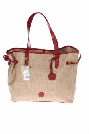 Dámská kabelka  Timberland, Barva Béžová, Eko kůže, Cena  1270,00Kč