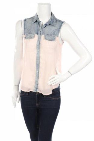 Дамска риза Appel's, Размер M, Цвят Розов, Цена 4,46лв.