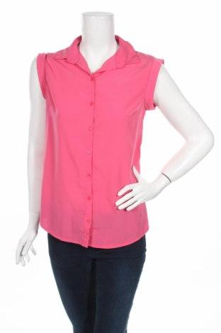 Γυναικείο πουκάμισο Calliope, Μέγεθος M, Χρώμα Ρόζ , Τιμή 3,64€