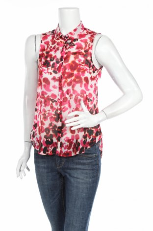 Дамска риза H&M, Размер XS, Цвят Многоцветен, Цена 4,73лв.