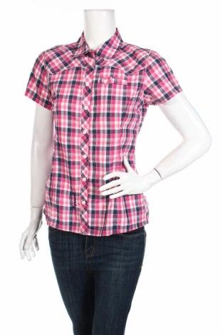 Дамска риза Icepeak, Размер M, Цвят Многоцветен, 90% полиестер, 10% вискоза, Цена 6,83лв.