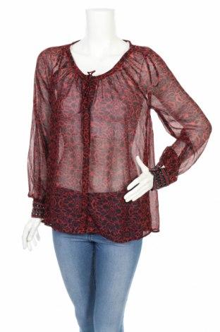 Γυναικείο πουκάμισο Jessica Simpson, Μέγεθος S, Χρώμα Κόκκινο, Τιμή 3,35€