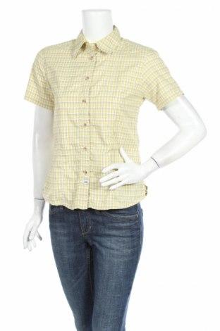 Дамска риза Mc Kinley, Размер M, Цвят Многоцветен, Полиестер, Цена 4,73лв.