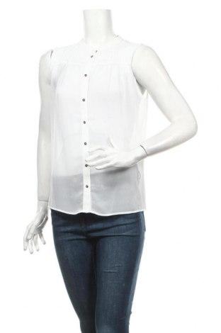 Дамска риза Only, Размер S, Цвят Бял, Цена 4,73лв.