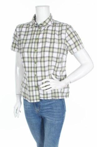 Дамска риза Tom Tailor, Размер L, Цвят Многоцветен, Цена 7,56лв.