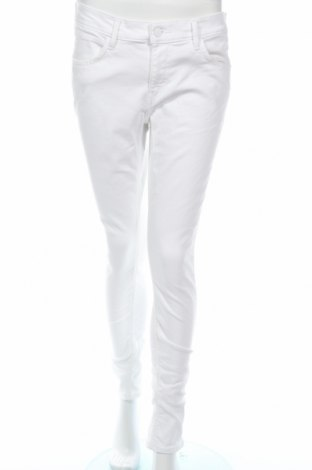 Γυναικείο Τζίν Levi's, Μέγεθος L, Χρώμα Λευκό, 97% βαμβάκι, 3% ελαστάνη, Τιμή 38,56€