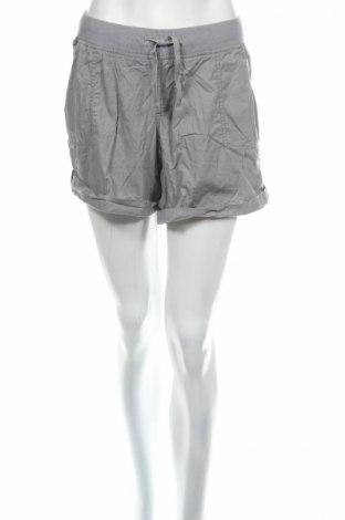 Dámske kraťasy , Veľkosť L, Farba Sivá, Bavlna, Cena  3,86€