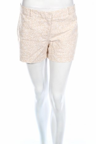 Дамски къс панталон, Размер XL, Цвят Бежов, Цена 17,33лв.