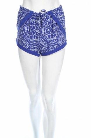 Дамски къс панталон Bik Bok, Размер XS, Цвят Многоцветен, Полиестер, Цена 10,73лв.