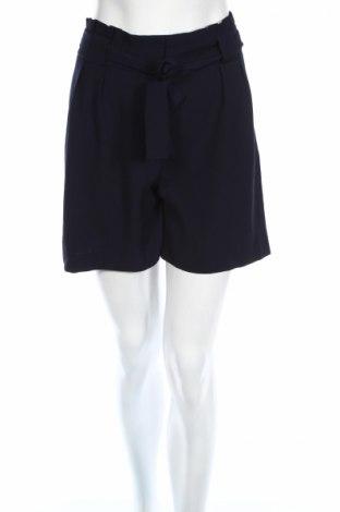 Дамски къс панталон Grain De Malice, Размер XL, Цвят Син, Полиестер, Цена 13,80лв.